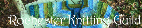 Rochester Knitting Guild