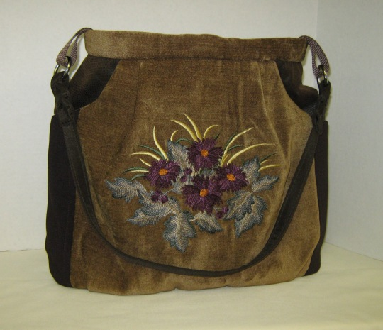 Cherie Carter Custom Designed Handbag