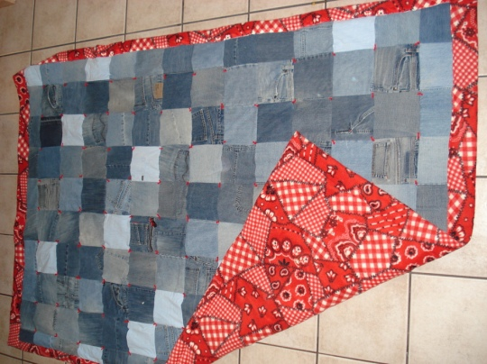 Quilts by Sy
