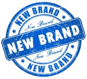 New Brand Stamp