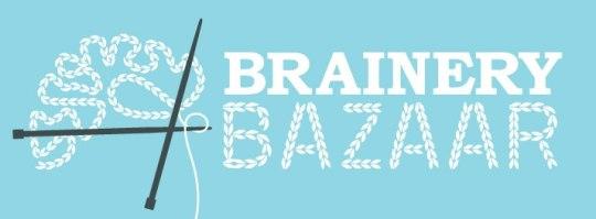 Brainery Bazaar Logo