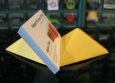 Business Card Holders 404