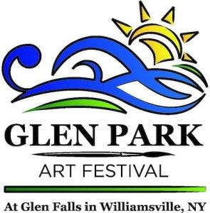 Glen Park Art Festival 2013