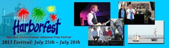 Oswego Harborfest 2013
