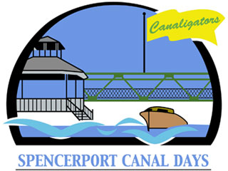 Spencerport Canal Days 2013