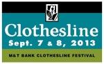 Clothesline Logo 2013