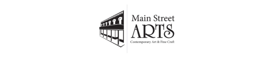 Main Street Arts Logo