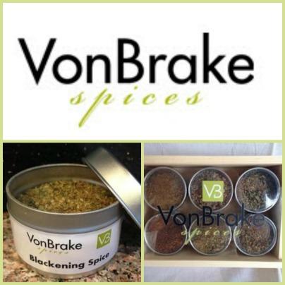 VonBrake Spices