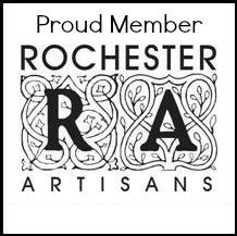 Square Logo Proud Member