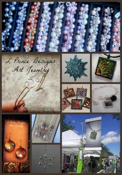 Lori Prince Collage 404 Text