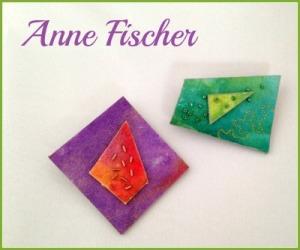 Anne Fischer Pins