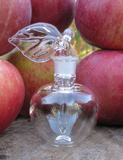 Eve's Perfume Bottle, by Sage Studios