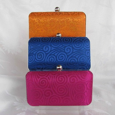Juana Morreale JEM Designs 3 Clutches
