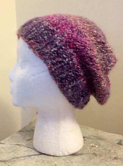 Slouchy Hat A