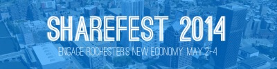 Click the image to visit the ShareFest website.
