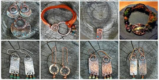 GemX Jewelry by Ana Dooley