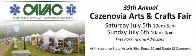 Cazenovia-Arts-Crafts-Fair-Ad_0514horiz-web 2014