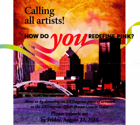 Calling All Artists 2014