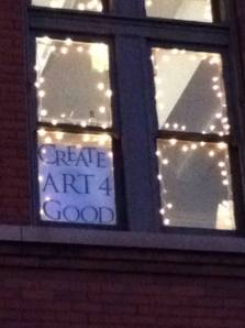 Create Art 4 Good