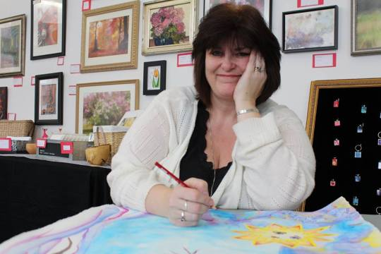 Susan Carmen-Duffy