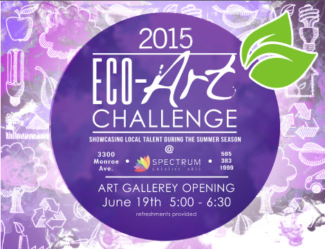 Eco-Art Challenge Image