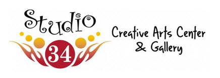 Studio 34 Logo