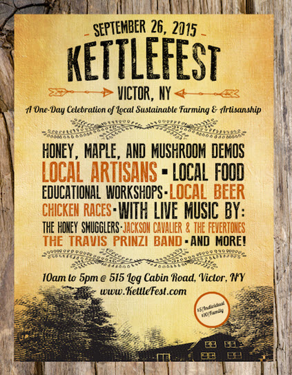 Click the image to go to the very inviting KettleFest website.