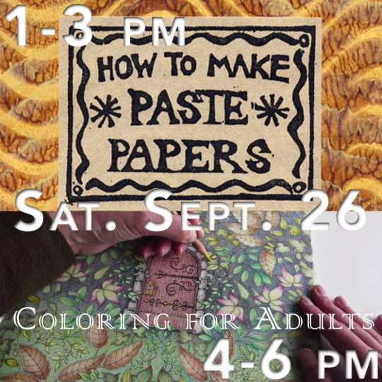 Barnes Noble Paste Paper Coloring 2