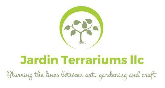 Jardin Terrariums Logo