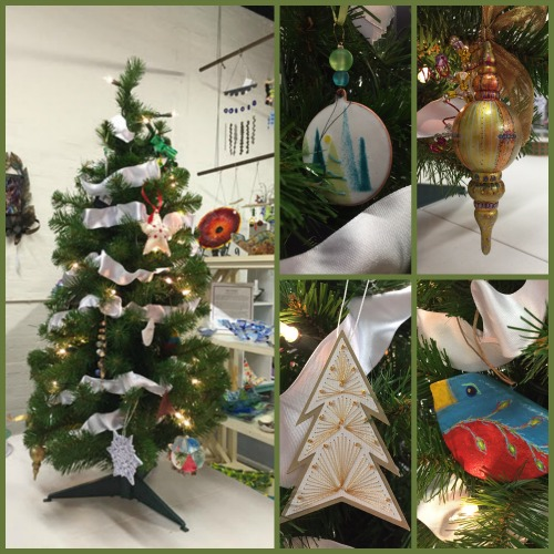 Need More Ornaments Collage