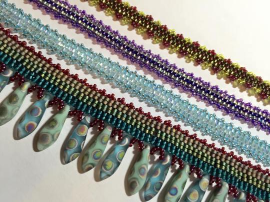 02-01-16 Bracelets
