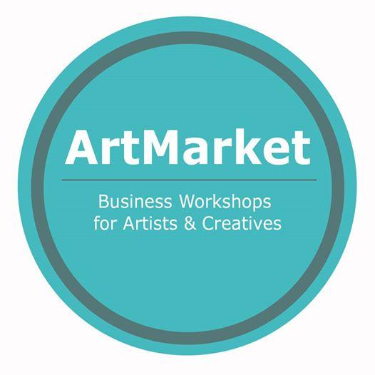 Art Market Workshop Logo