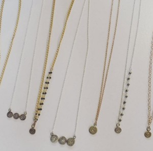 Amber Dutcher Necklaces