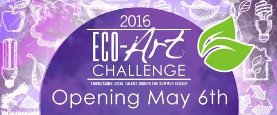 Eco Art Challenge 2016