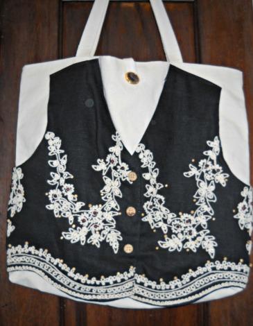 Vest Series #1 470